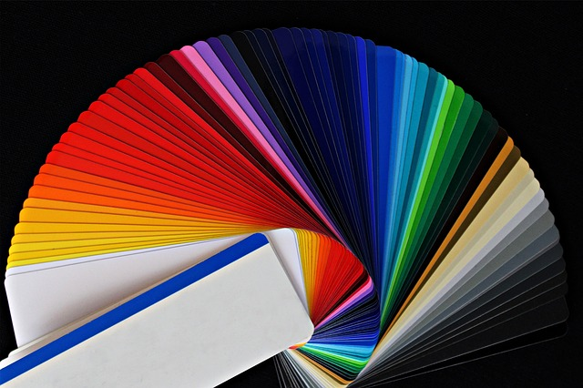 Site web, bien choisir les couleurs c'est important