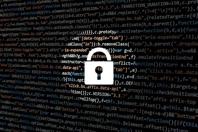 La sécurité des blogs et des sites web en 2018