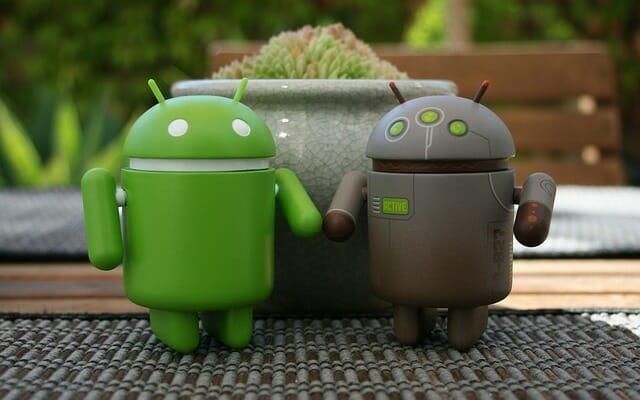 Avez-vous besoin d'une application Android ou iOS ?