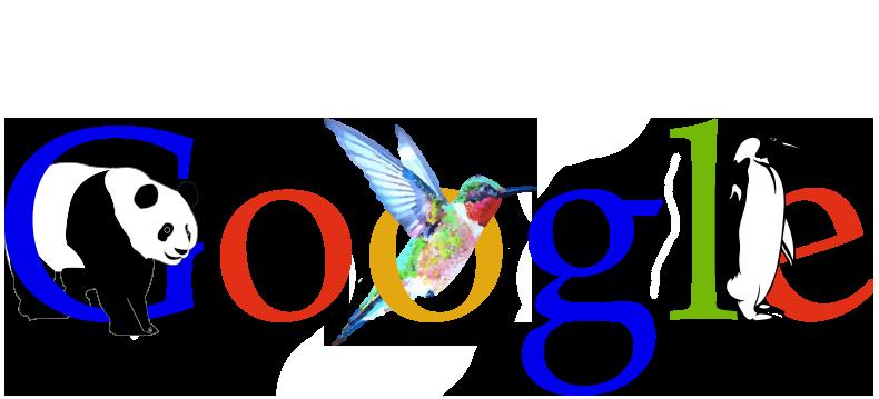 Les filtres Google sont importants pour un meilleur classement de son site